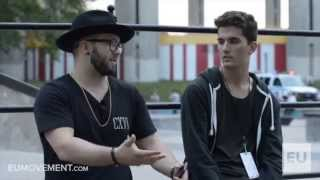 Andy Mineo Interview
