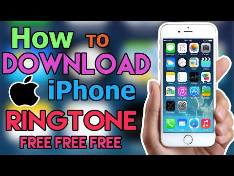 How To Download IPhone Ringtones In Android (it's Easy)
