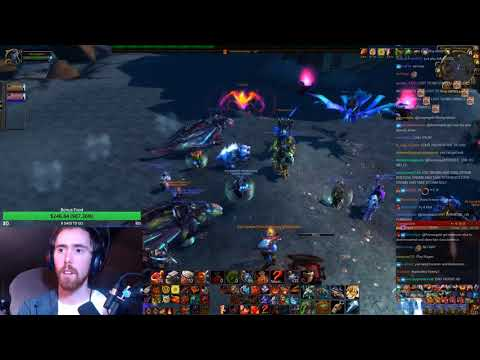 Asmongold Duels Mcconnell and Random Players