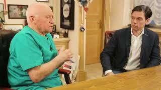Лео Бокерия кардиохирург о пользе газированной воды
