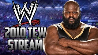 ROAD TO WRESTLEMANIA WWE 2010 (TOTAL EXTREME WRESTLING)
