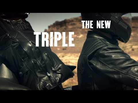 harley-davidson men's black ironwood convertible leather jacket