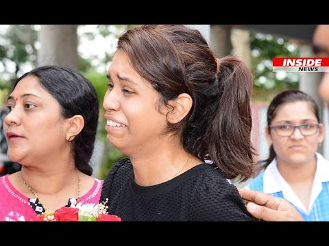 Ashwinee Pamma: la perle de Pamplemousses