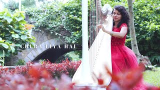 Chura Liya - A Tribute to Asha Bhosle (Harpist in India)