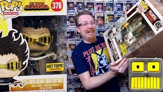 Baixar Funko Pop (Mega Epic $1300 Haul) Anime Collection Of Funko Pops Vinyl Figures