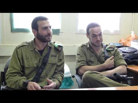 Questions from Switzerland to IDF 001