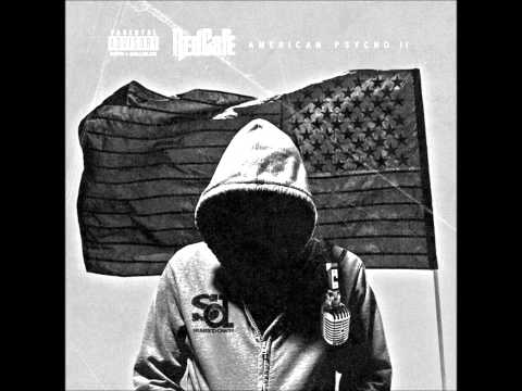 """Red Cafe - """"American Psycho 2"""" Full Mixtape (2014)"""
