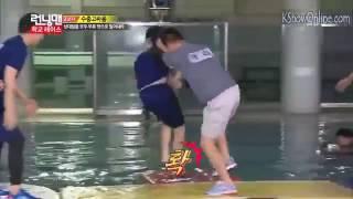Video Running man funny episode...but they lose-commander jong kook download MP3, 3GP, MP4, WEBM, AVI, FLV Agustus 2018