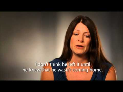 The Stories They Tell- Voicemail from Flight 175