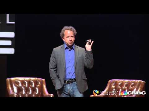 The Data Science Revolution Jeremy Howard  Exponential Finance 2014