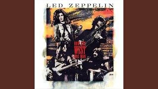 Black Dog (Live 1972) (Remaster)