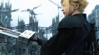 【AMV/GMV】 Final Fantasy VII 「Move If You Wanna」