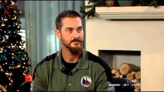 Sit Down with Jeff Kyle, Brother of American Sniper Chris Kyle