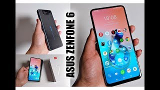 Best Flagship Smartphone 2019  Asus Zenfone 6   2 Months Later   Antutu  Giveaway