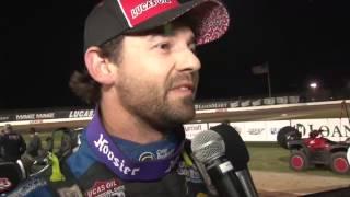 Lucas Oil MLRA Quickhit @ Lucas Oil Speedway 04/11/15