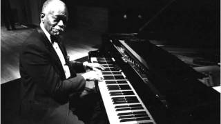 Hank Jones - Oh! Look at me now