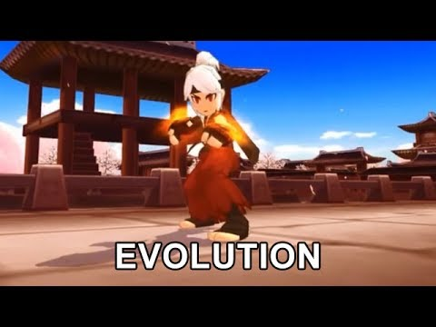 Taekwon Master Evolution Lost Saga