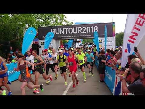 100 odběratelů :-) Brno Runtour