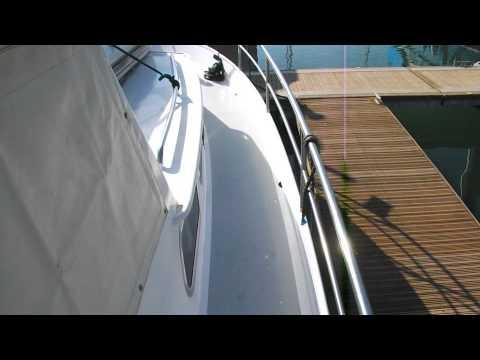 Dutch Steel Cruiser Intership 1250 - Boatshed.com - Boat Ref#165530