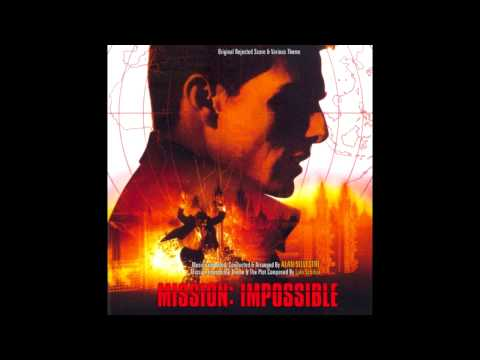 Mission: Impossible (rejected) - 01 - Mission: Impossible Theme