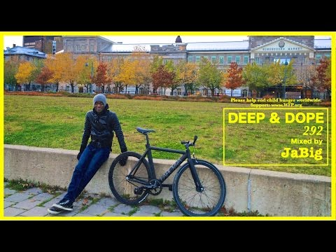 4 Hour Deep House Music DJ Mix Playlist for Lounge, Work, Running, Cleaning & Homework