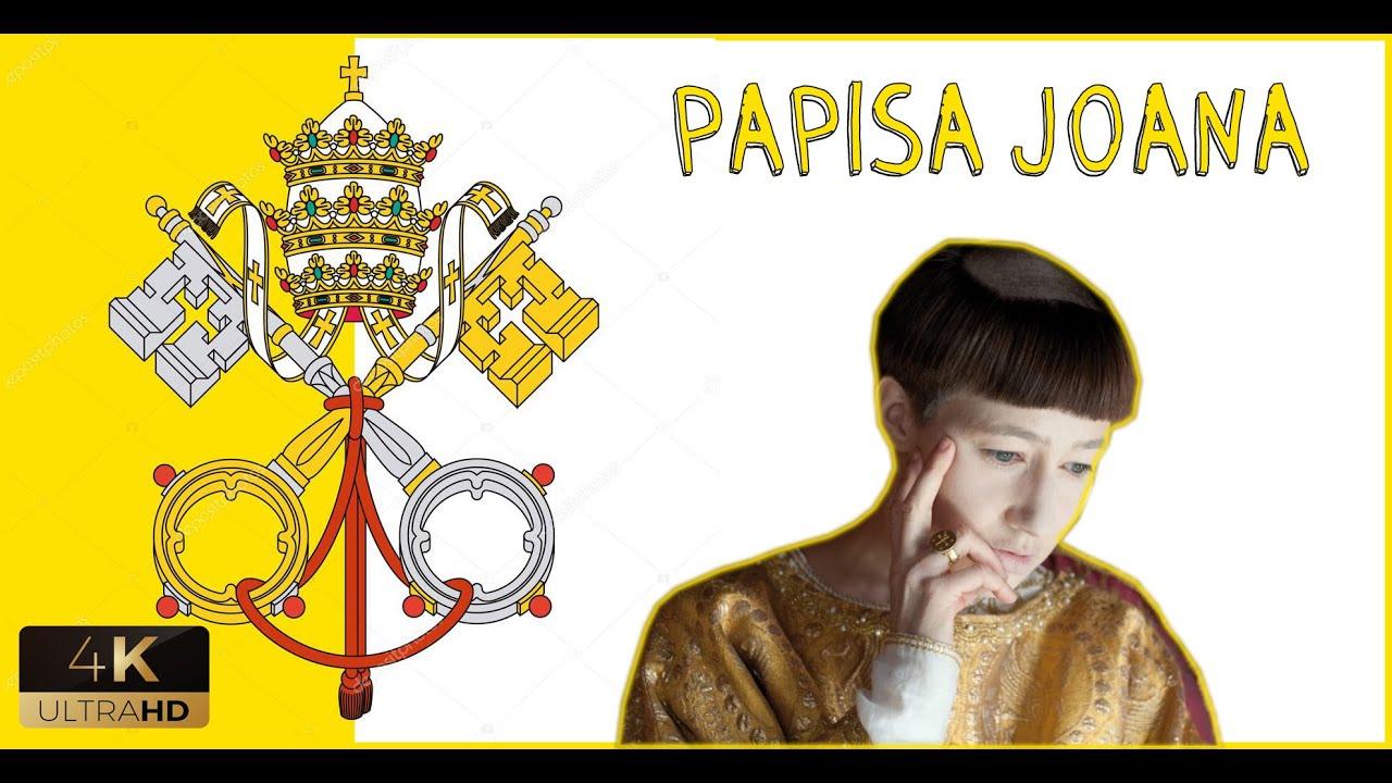 Historia Dos Papas Papisa Joana Verdade Ou Mito Youtube