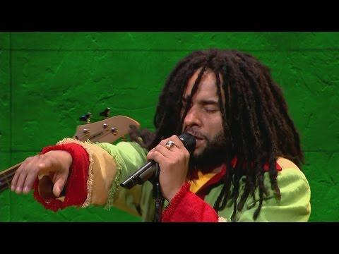 Kwame Kwei-Armah: Bringing Bob Marley to Baltimore