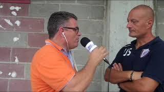 ECCELLENZA 2017-2018 | LOCRI-SORIANO 1-2 | IL VIDEO