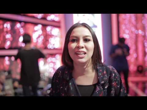 Jihan Muse at Work | Gegarvaganza 5!