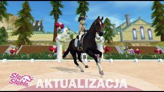 Czworobok i nowe konie! - Star Stable Aktualizacja