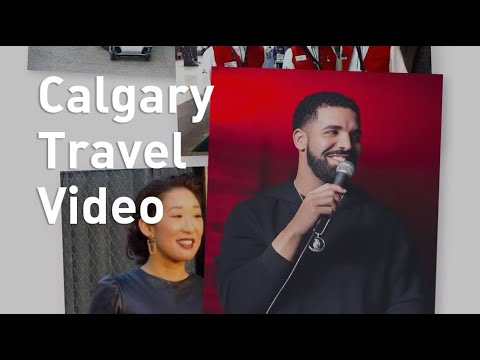 Traveling to the Master Brewers Conference in Calgary