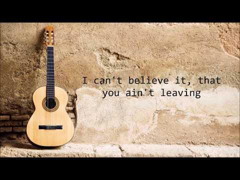 Janieck - Does It Matter (Lyrics)