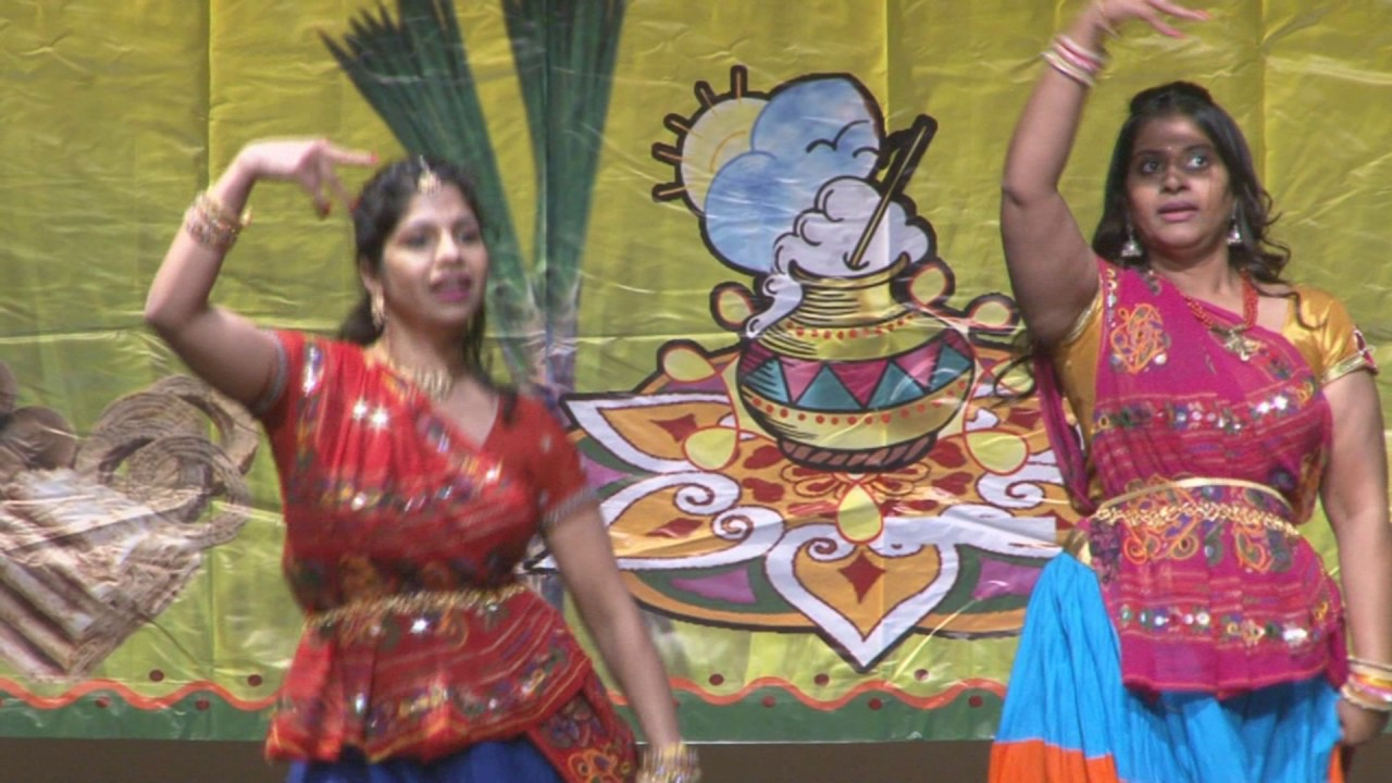 2017 TANTEX SANKRAANTI - AR REHMAN Movie Dance Medley