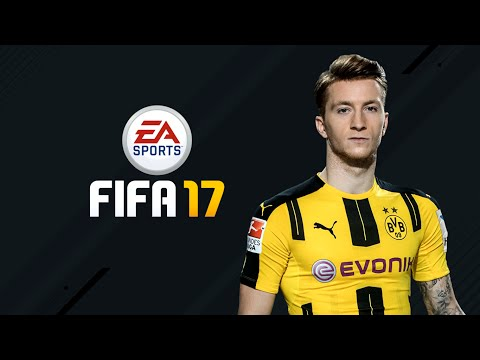 DATABASE FIFA 17 DISPONIBLE | Directo