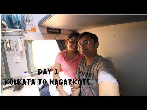 India Nepal Border - Ep 1   Kolkata to Nagarkote via Raxaul Birgunj thumbnail