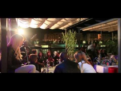 Marbella Club Lounge