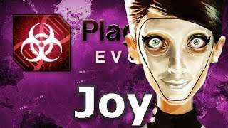 Plague Inc: Custom Scenarios - Joy
