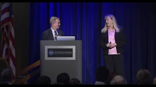 Going out in a Blaze of Glory: Cassini Science Highlights and Grand Finale (public talk)