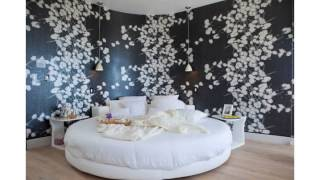 Spicy Round Bed Collection For Your Bedroom Design