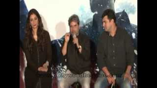 Trailer Launch Of Movie Haider