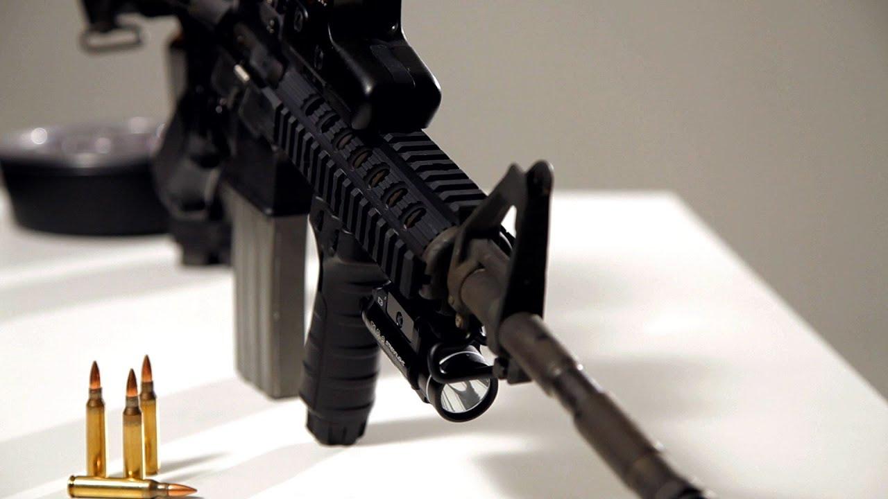 types of guns gun guide youtube