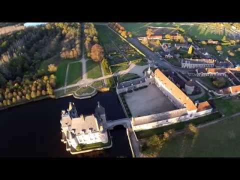 Château de La Bussière - Loiret