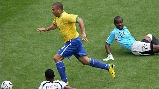 Download Ronaldo Brazil Top 50 Skills Mp3