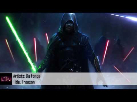 [Dubstep] Da Force - Treason (Free Download)