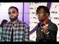 Nav Claims A Lil Uzi Vert Verse Is Being Blocked From On His Album By DJ Drama And Don Cannon mp3