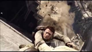 Battlefield 4 : Walkthrough Part 1