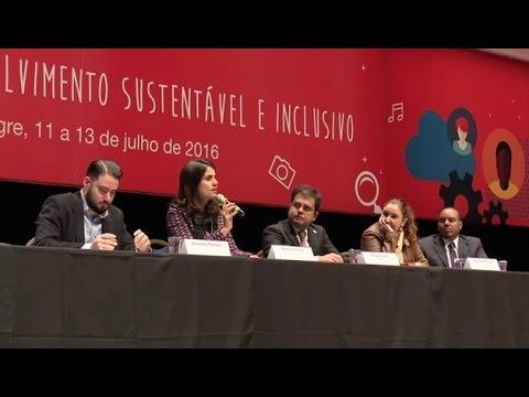 [VI Fórum da Internet no Brasil] Seminário: