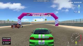 Download SRandRB vs XxPhirexFlamesxX Sunny Vally Tandem High Octane Drift