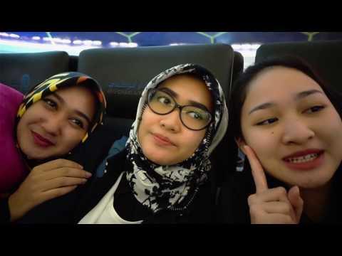 Europe Trip with Wardah #7 | Pulang ke Jakarta | Testimoni Dian Pelangi dan Kiara