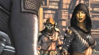 [YTP] MKX: Piracy in Outworld